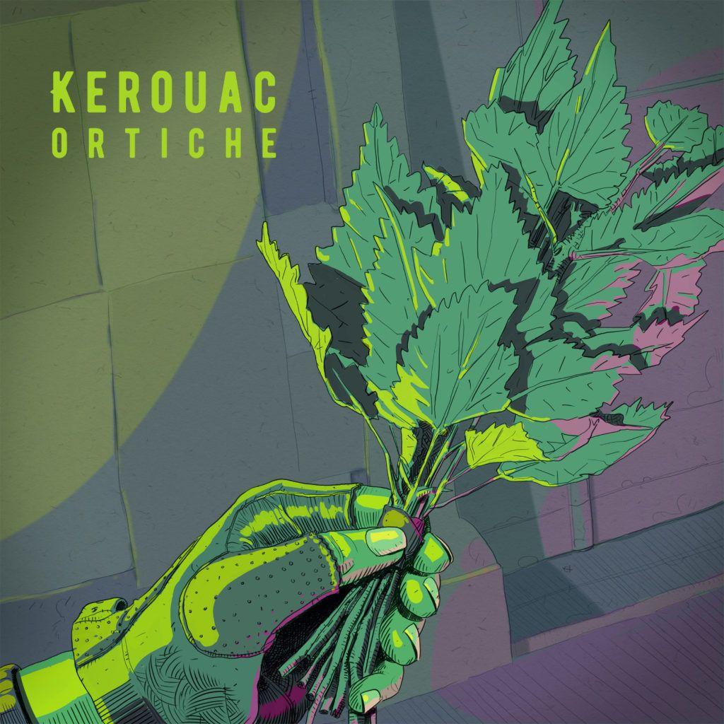 Ortiche Kerouac