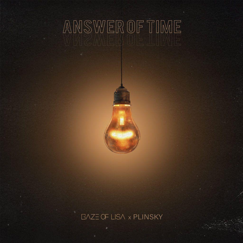 Answer of time Gaze of Lisa