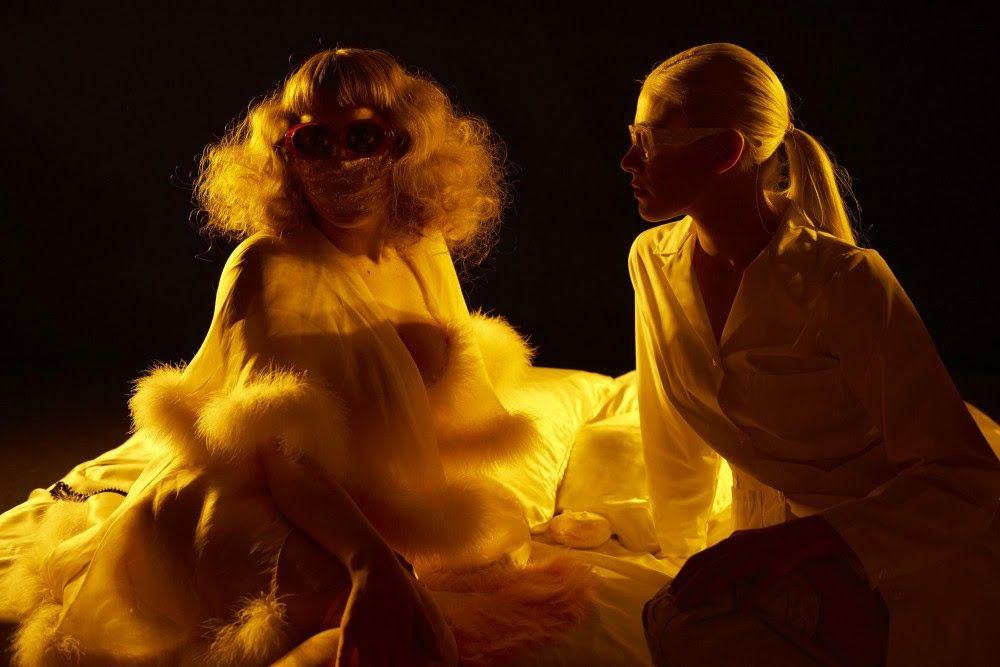 """On line """"Botox"""" il nuovo video di Myss Keta"""