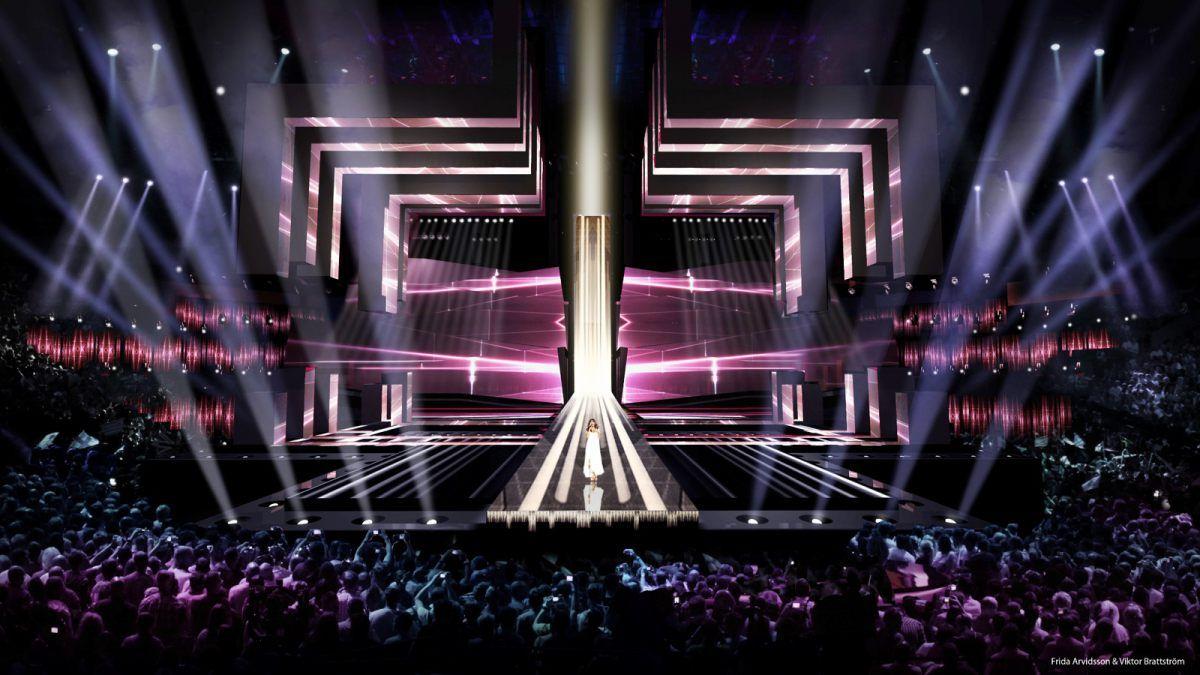 Eurovision: l'Europa unita nella musica