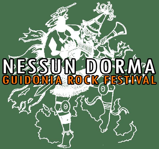 Nessun Dorma – Guidonia Rock Festival 2016