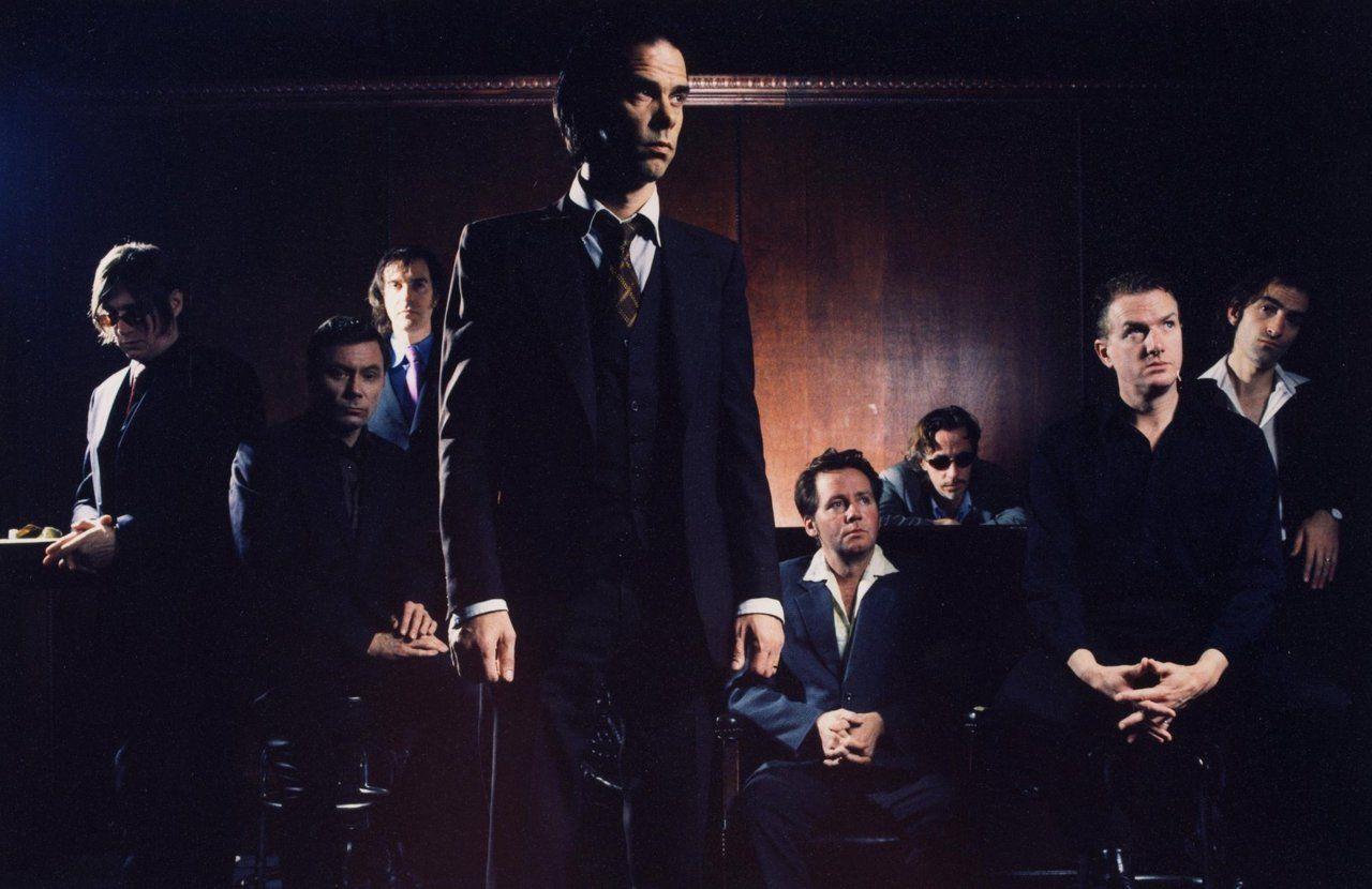Il ritorno di Nick Cave & The Bad Seeds