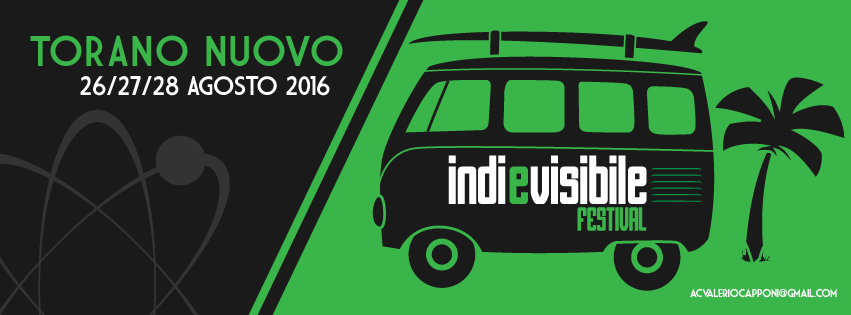Torna l'INDIeVISIBILE festival 2016