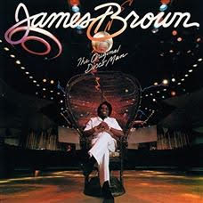 "In arrivo la ristampa di ""The original disco man"" di James Brown"