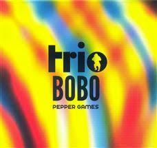 Pepper Games: il pane buono del Trio Bobo