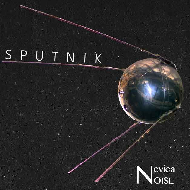 Sputnik: il disco d'esordio di Nevica Noise