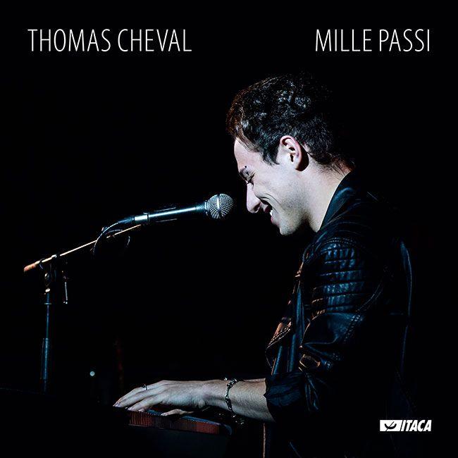 Il primo dei Mille Passi di Thomas Cheval è per Chiaramilla