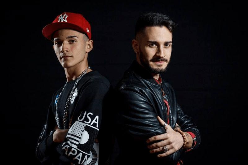 DozB: i due fratelli che amano il reggaeton