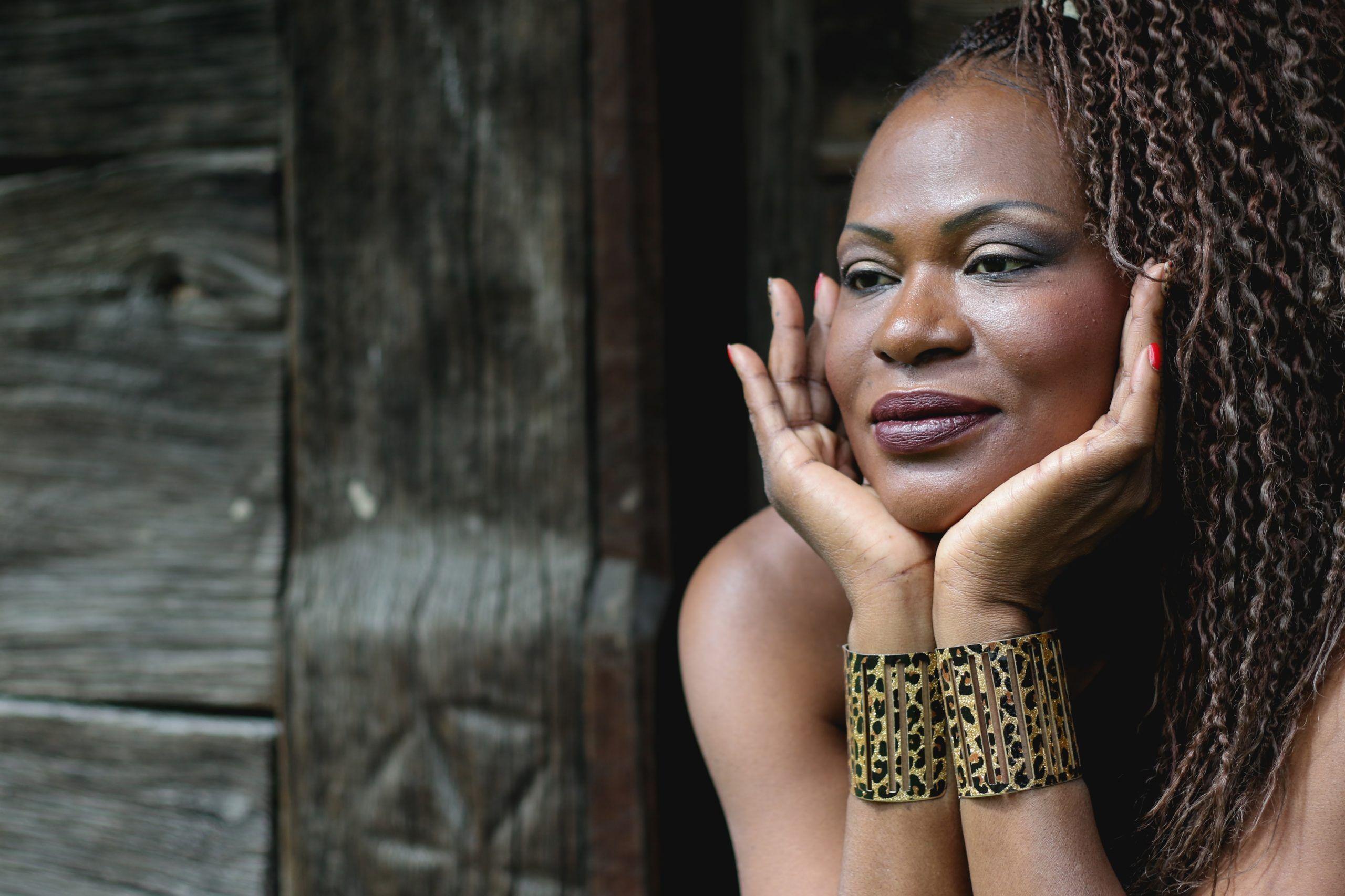 Tasha Rodrigues, portatrice di pace, in concerto a Roma