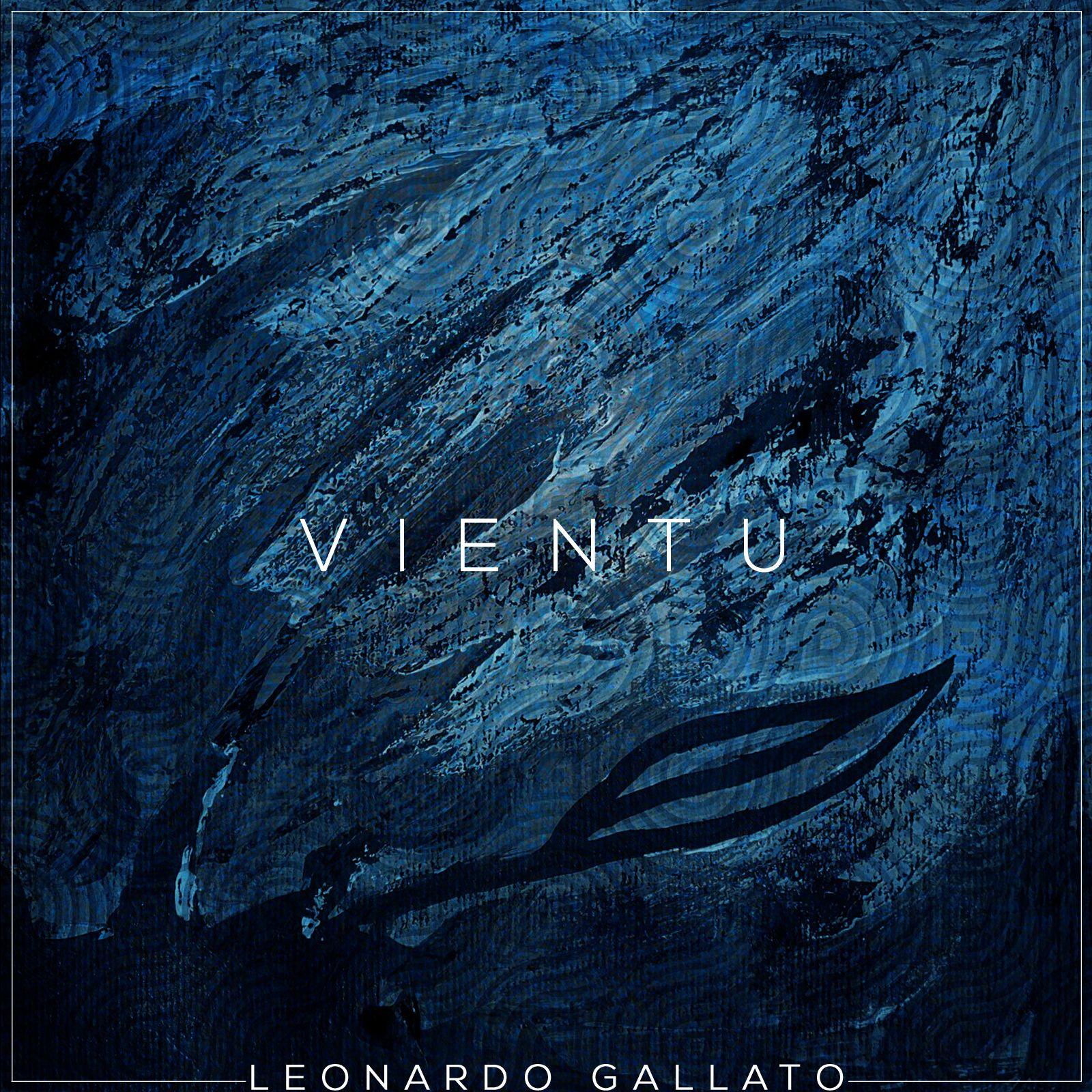 Intervista a Leonardo Gallato: poesia, Vientu e Musicraiser