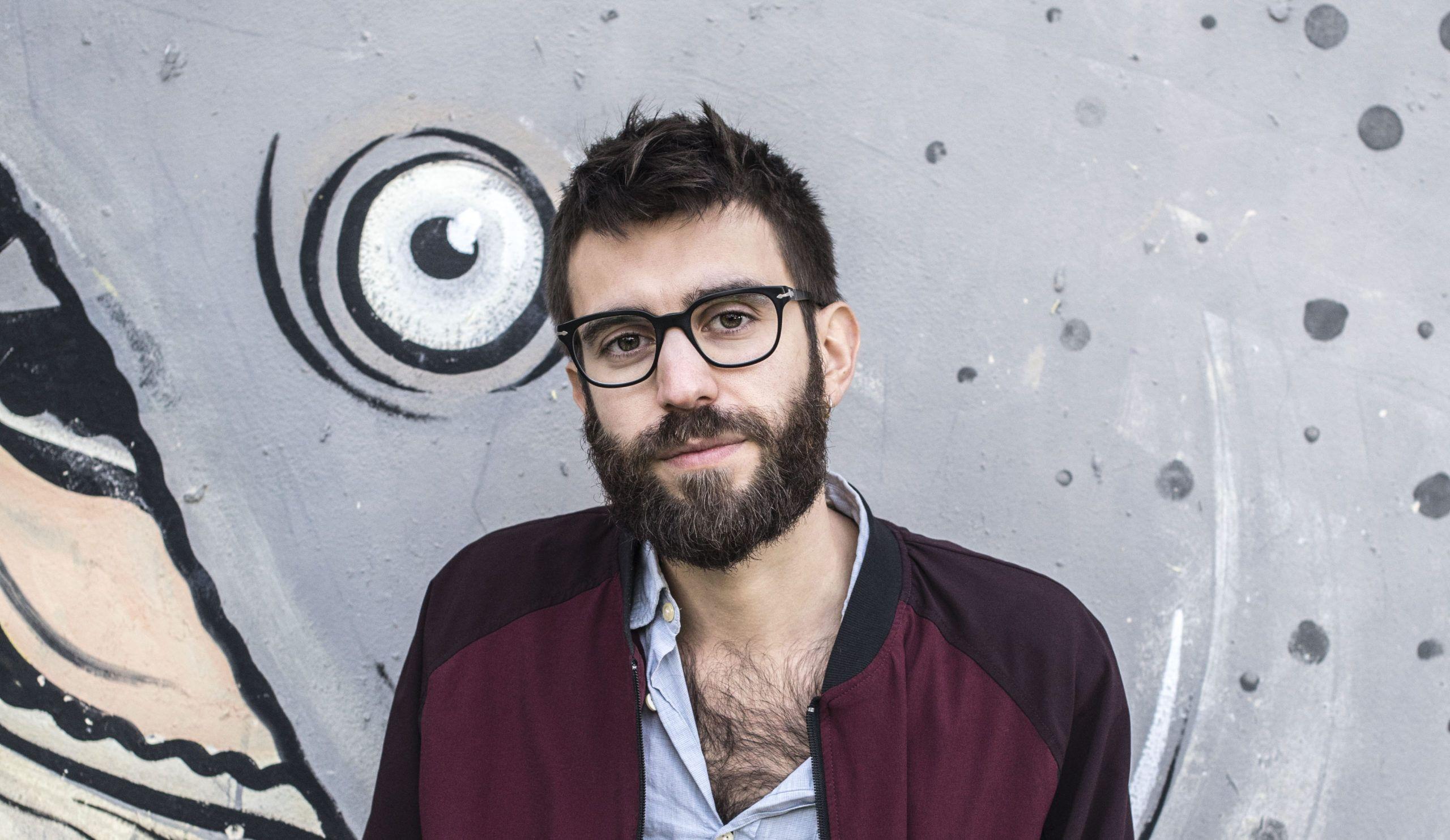 Rovinare tutto è il nuovo videoclip di Filippo Dr.Panìco