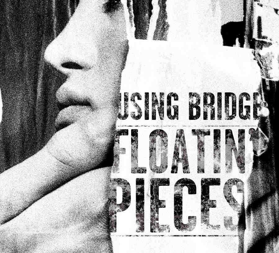 L'amore, l'istinto e l'esistenza in Floatin' Pieces, il nuovo disco degli Using Bridge