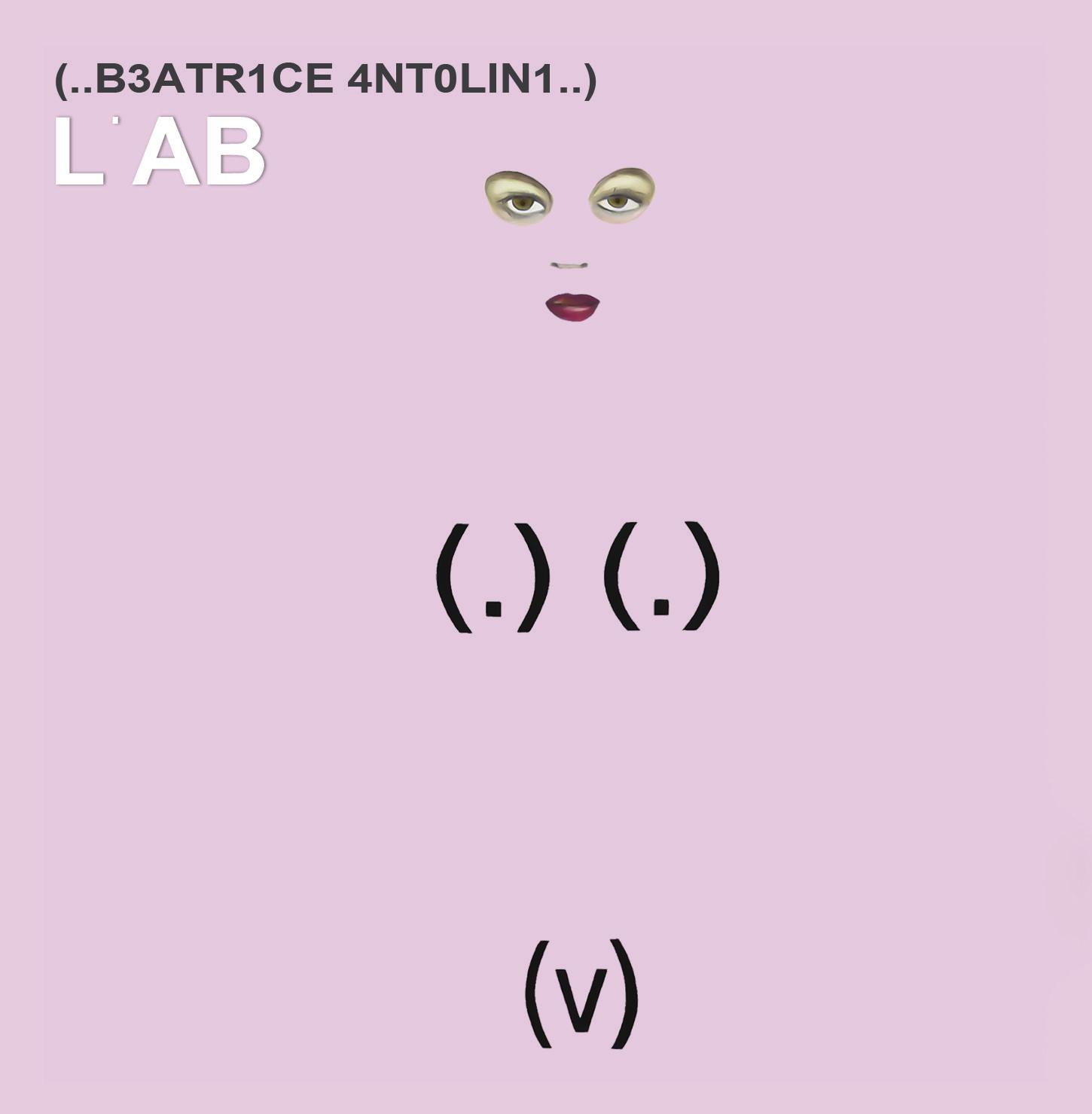 Beatrice Antolini torna con L'AB, il nuovo album di inediti