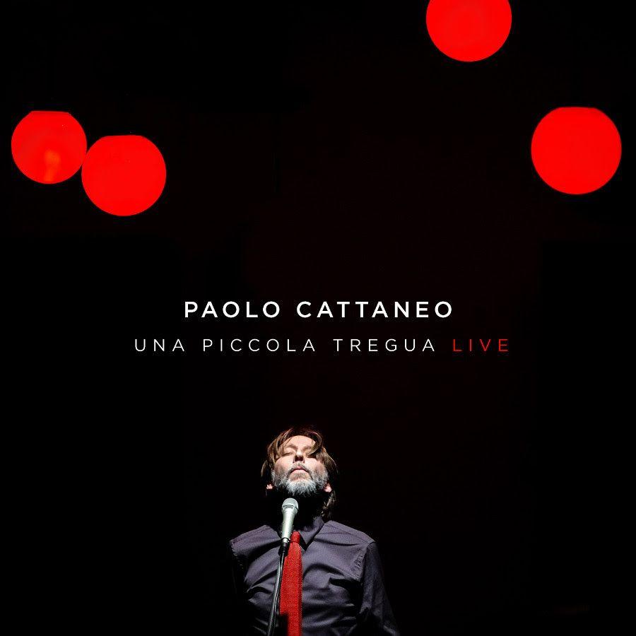 Paolo Cattaneo Una piccola tregua live