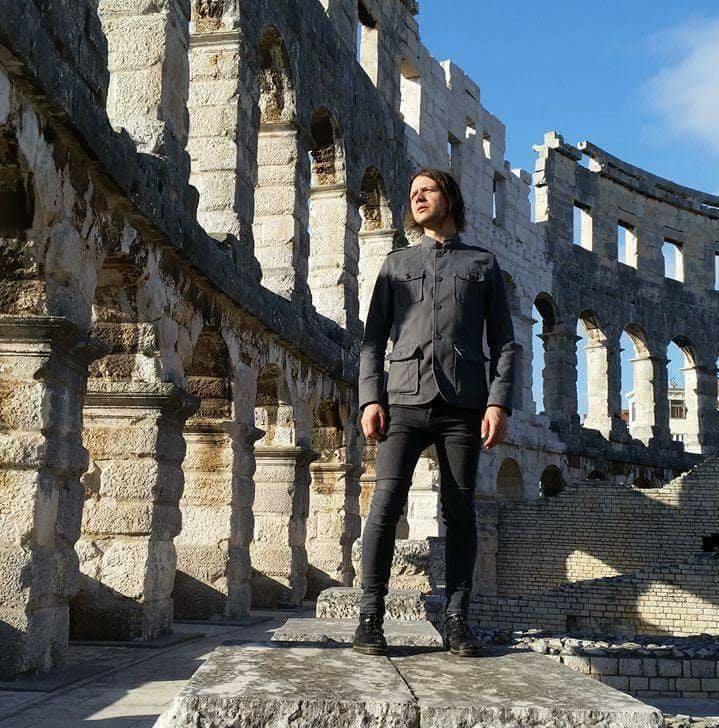 Torso Virile Colossale Vol. 1: le dodici fatiche di Alessandro Grazian – L'intervista.