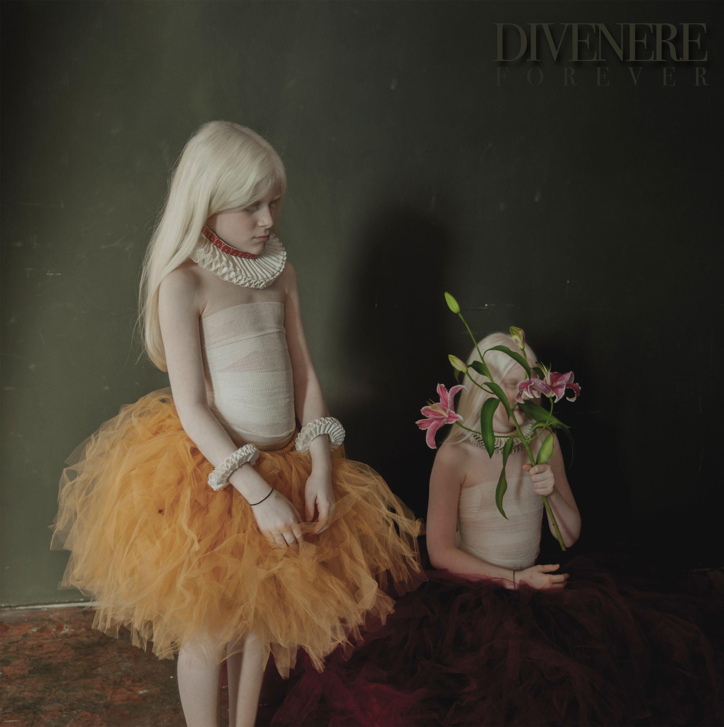 Divenere, il dreampop di Forever in uscita il 5 marzo