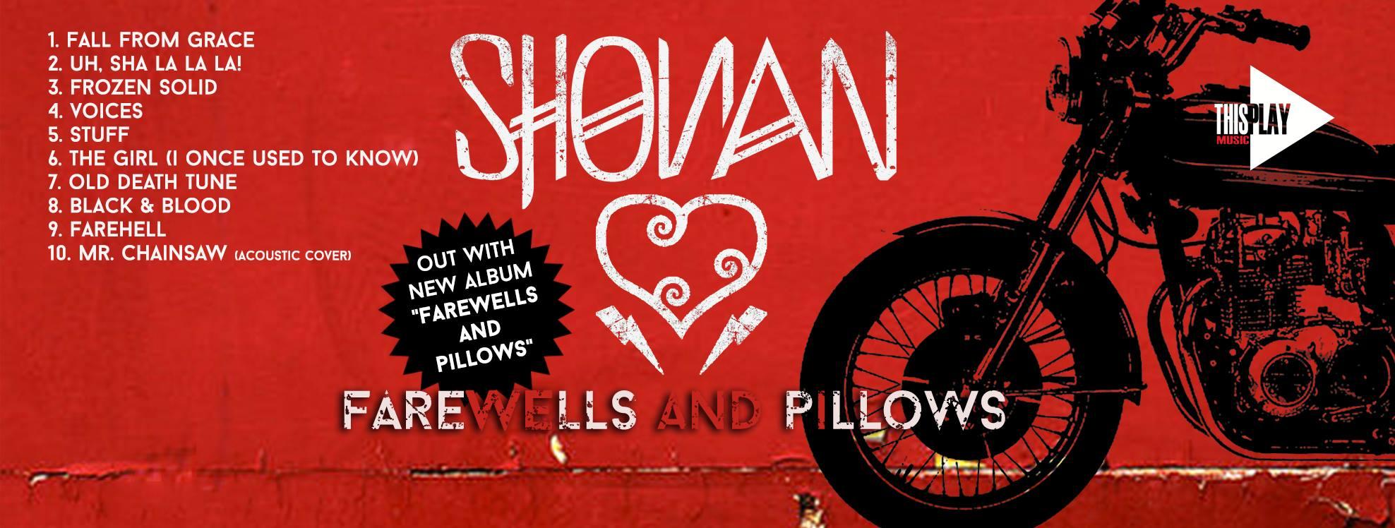 Uh, Sha La La La! il  nuovo singolo degli Shonan. Un groove punk catchy e immediato
