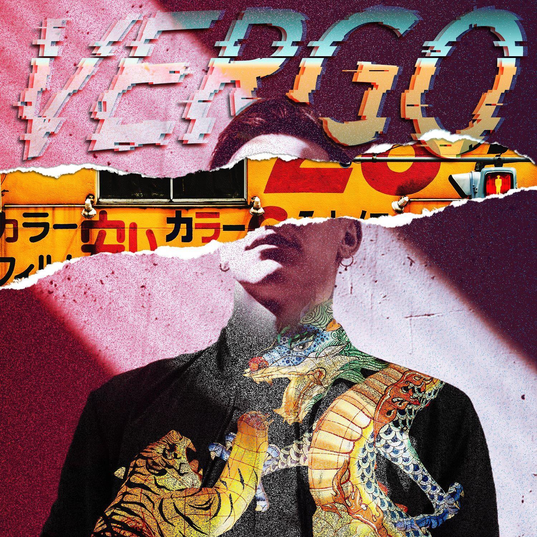 """La particolare rivisitazione trap di Vergo di """"Stavo pensando a te / E penso a te"""" – Videoclip del mash-up"""