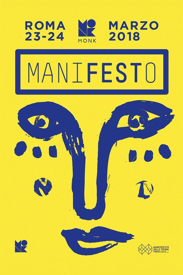 Manifesto @ Monk: inizio di primavera all'insegna dell'elettronica