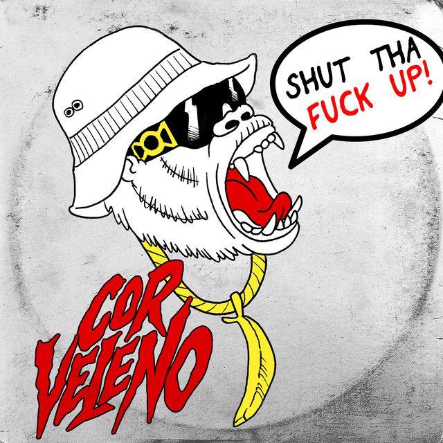 """""""Shut tha fuck up"""" è il nuovo singolo dei Cor Veleno"""