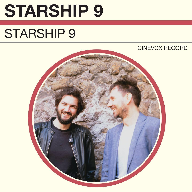 """Gli Starship 9 ci portano con il loro primo singolo fino a """"Berlin"""""""