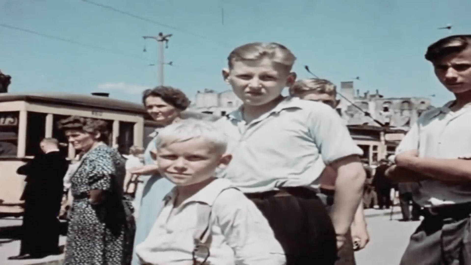 """Il Dream Pop degli Starframes torna con il video di """"1961"""""""