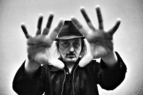 Cesare Basile e I Caminanti Live @ MONK Roma…verso il Primavera Sound di Barcellona