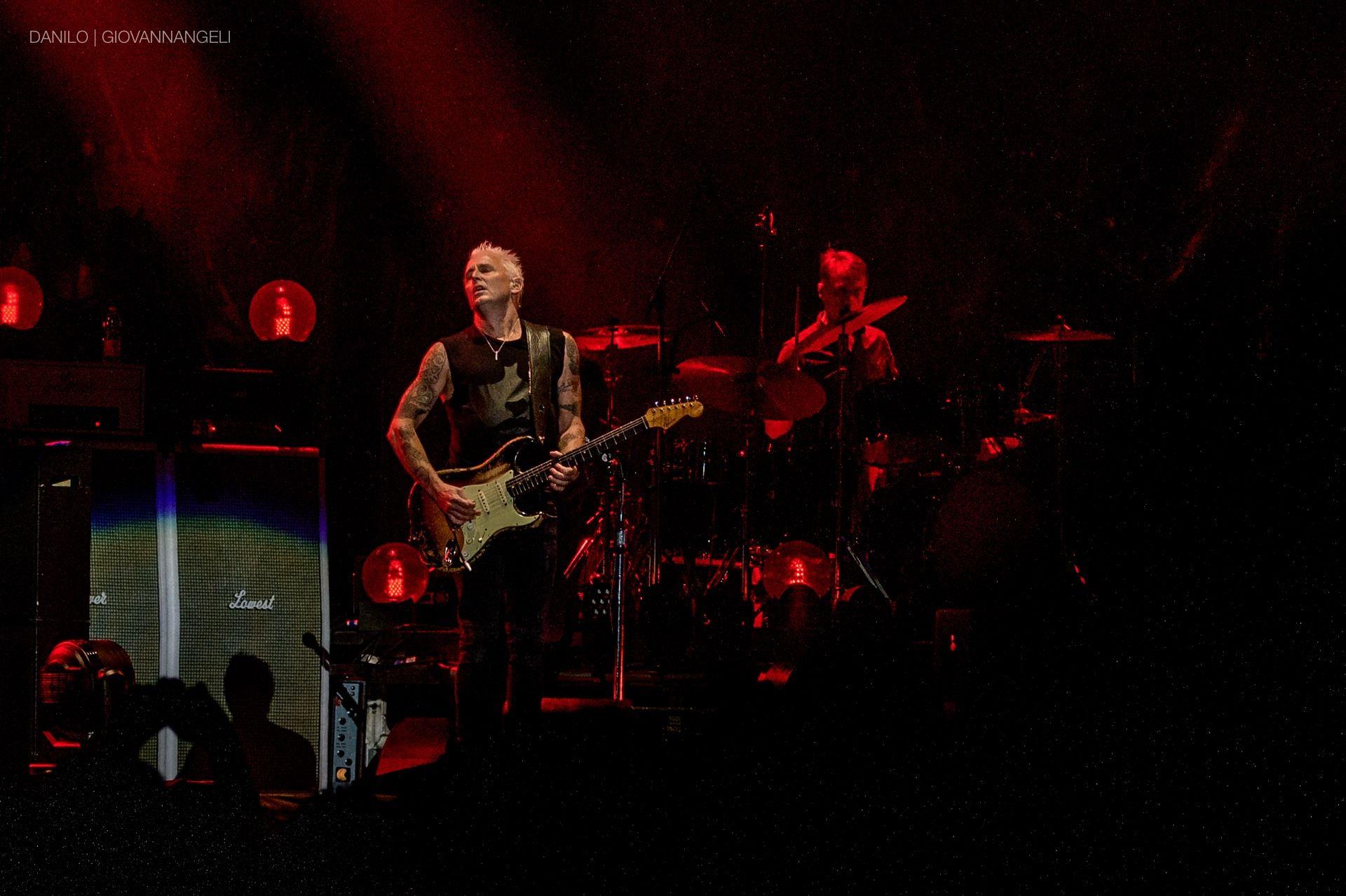 Pearl Jam Roma