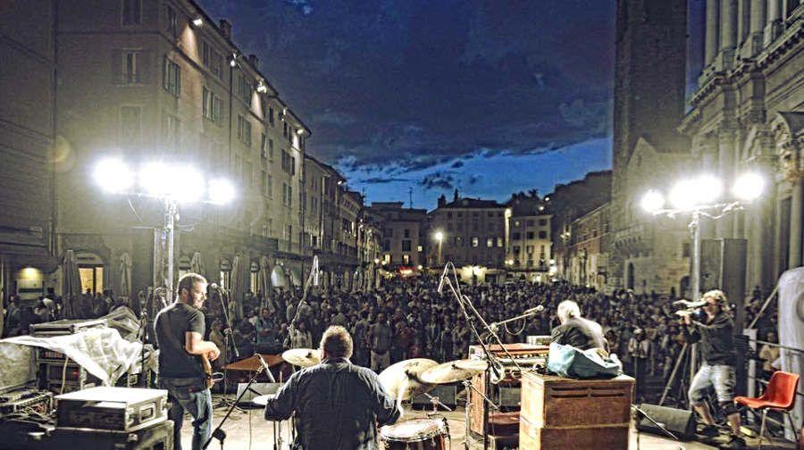 Oltre 100 situazioni live per la Festa della Musica di Brescia il 23 Giugno
