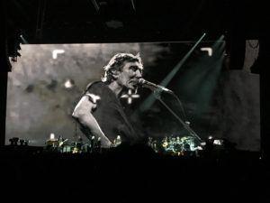 Roger Waters al Circo Massimo