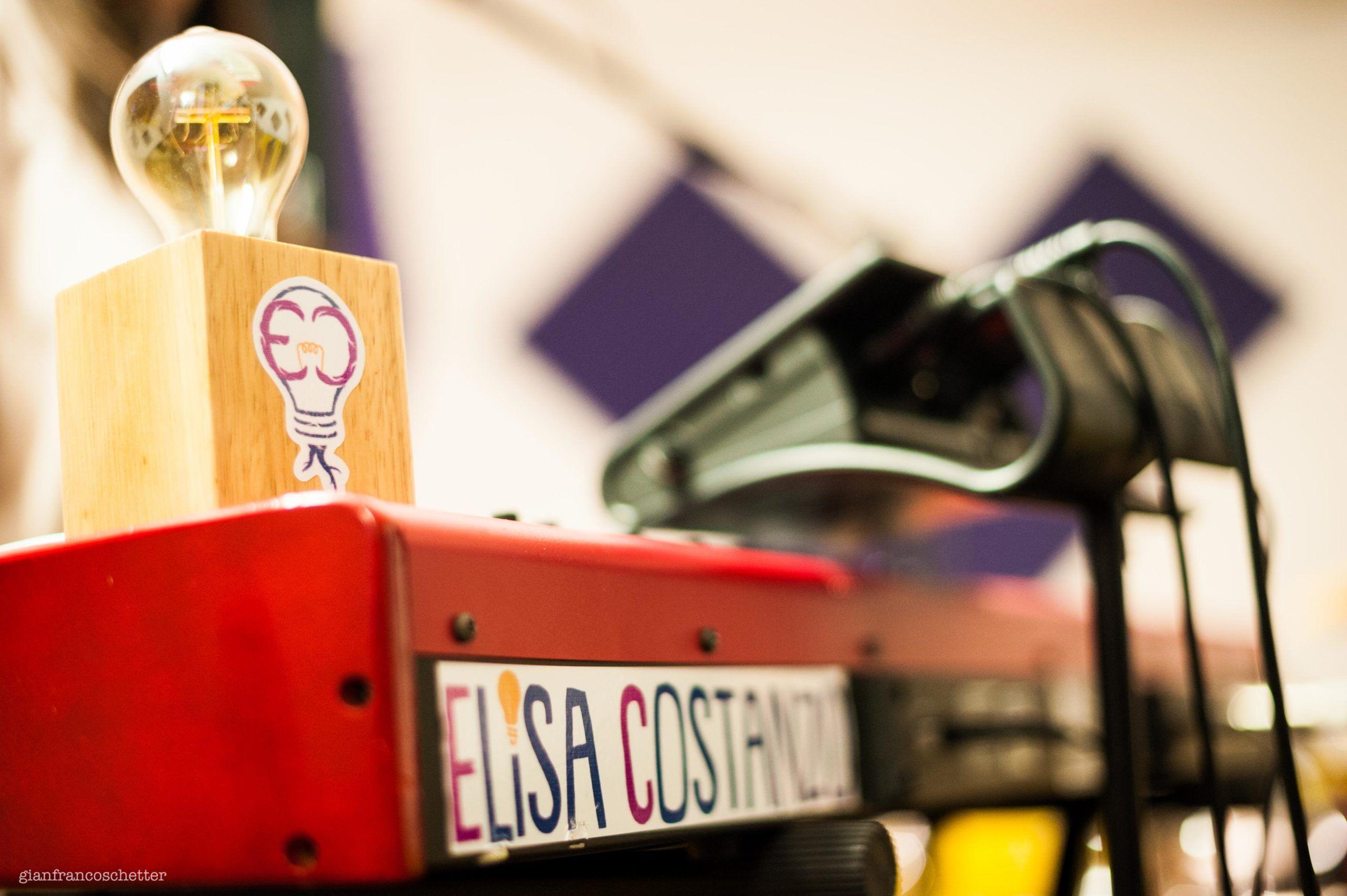 Elisa Costanzo Cosa rimane