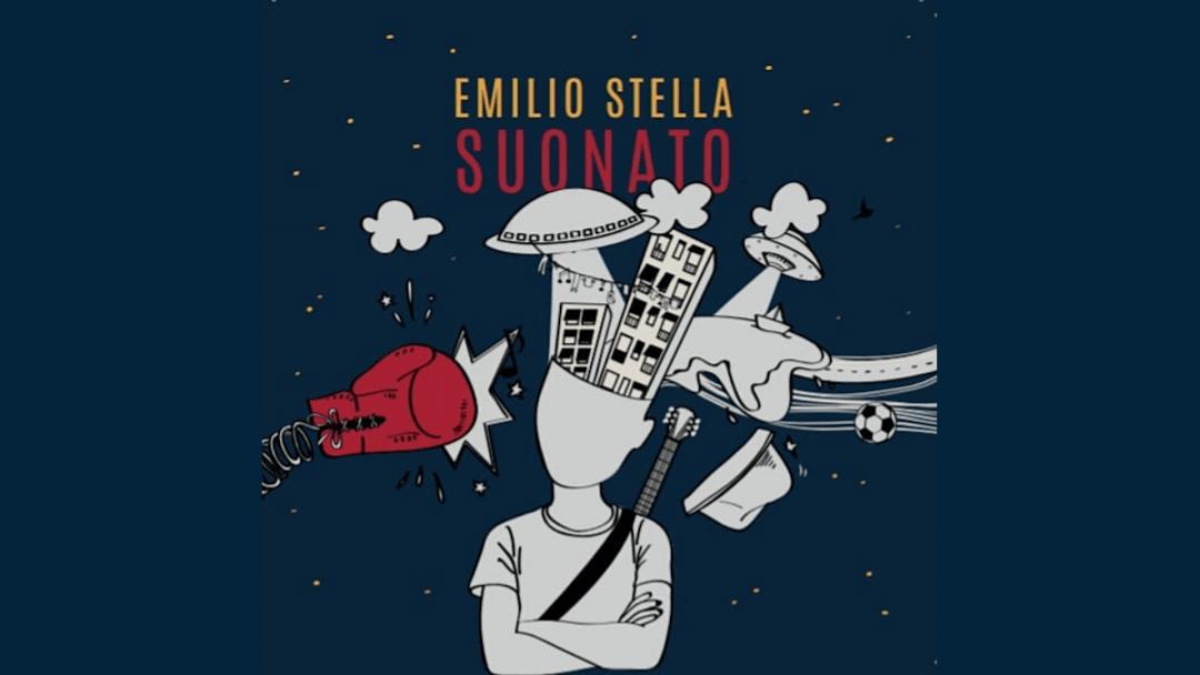 EMILIO STELLA SUONATO
