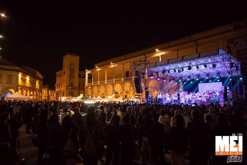 MEI 2018: dal 28 al 30 settembre a Faenza tre giorni dedicati alla musica indipendente