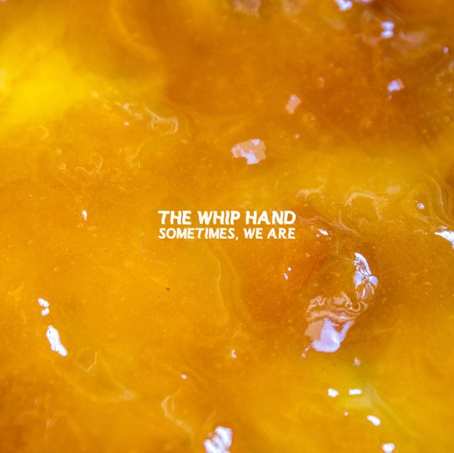 The Whip Hand |Already Gone è il primo singolo estratto dal nuovo album