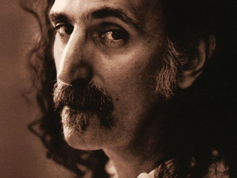 Frank Zappa |The Yellow Shark diretto dal maestro Peter Rundel