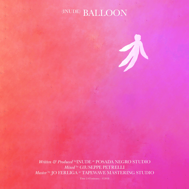 """Tornano gli Inude con """"Balloon"""": nuovo singolo e videoclip"""