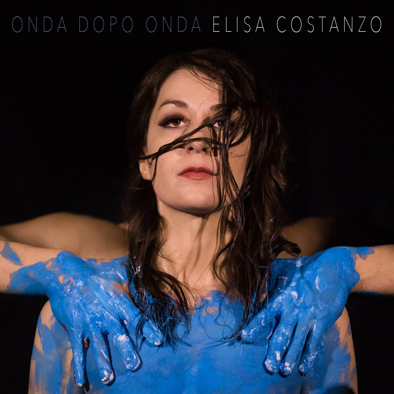 Onda dopo onda videoclip Elisa Costanzo