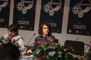 Motta Festival di Sanremo