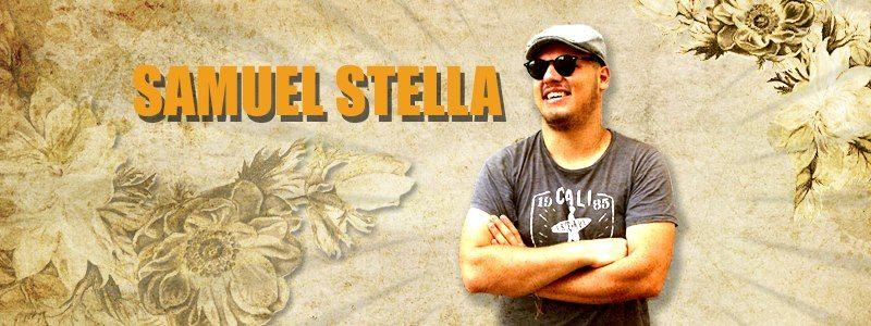 Crash[A]Live presenta: Samuel Stella duo al Crash Roma