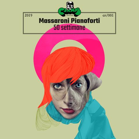 """Massaroni Pianoforti: online il videoclip di """"50 settimane"""""""