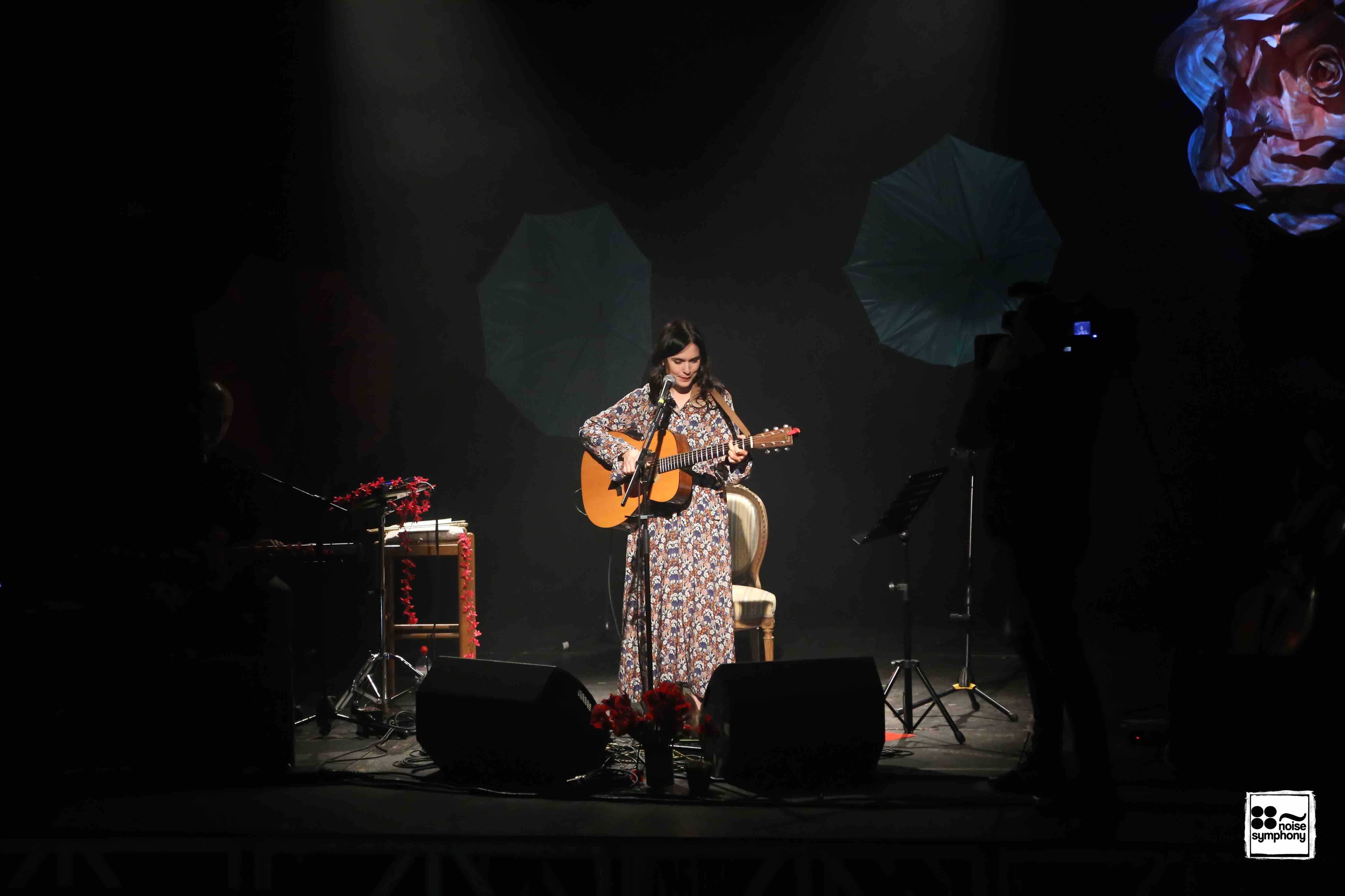 Erica Mou Angelo Mai