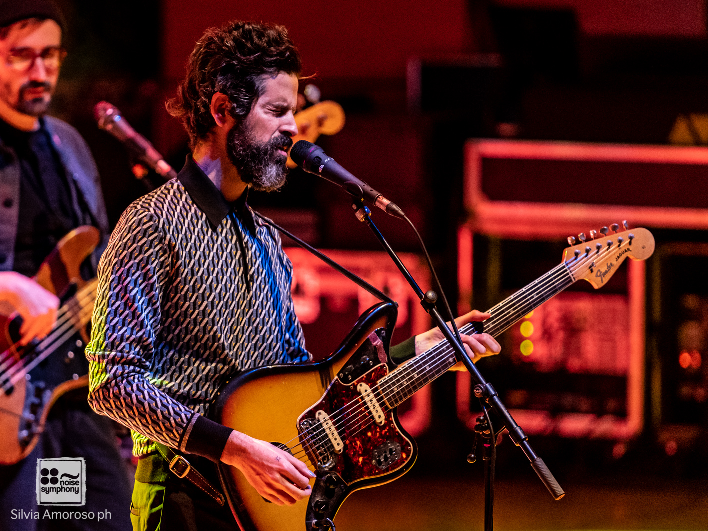 Devendra Banhart: sold out al Dal Verme | Photogallery
