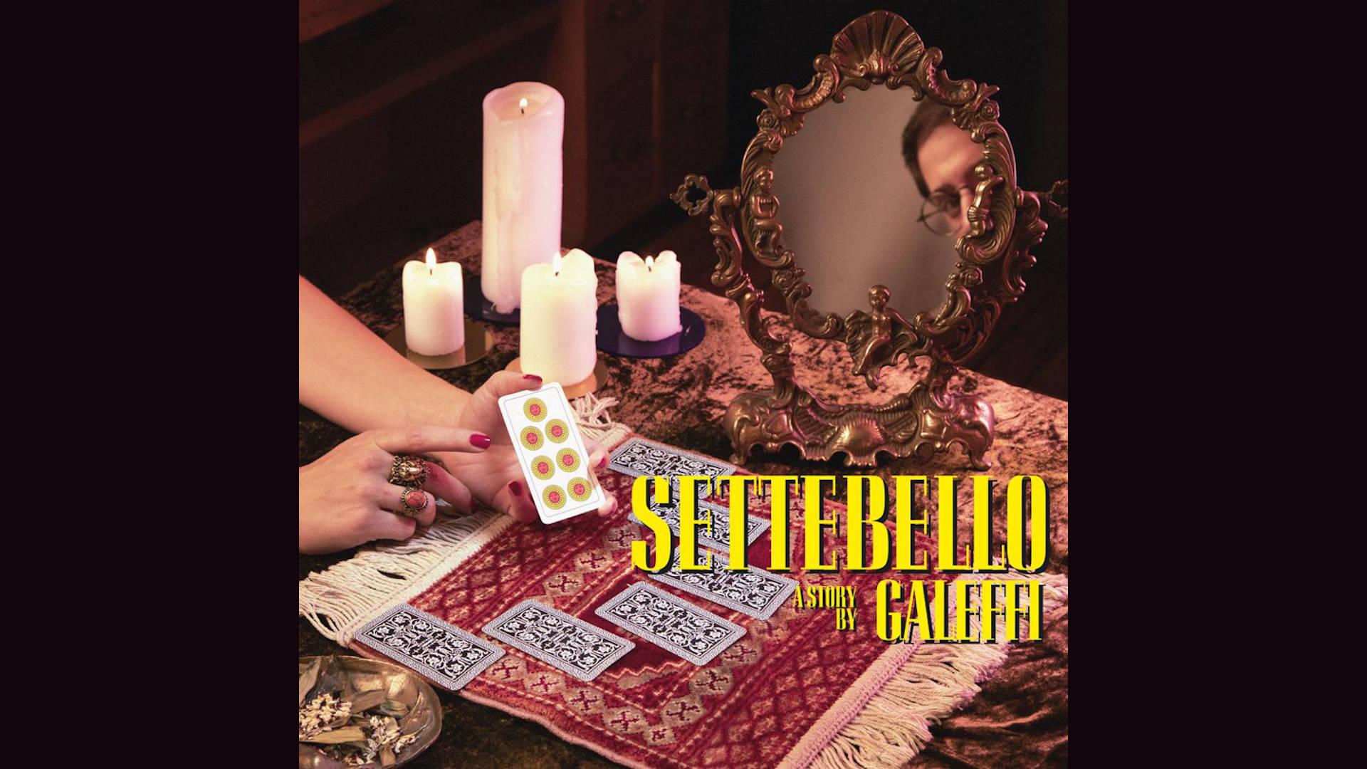 Galeffi: vi presento Settebello, il mio calcio di rigore al 90°