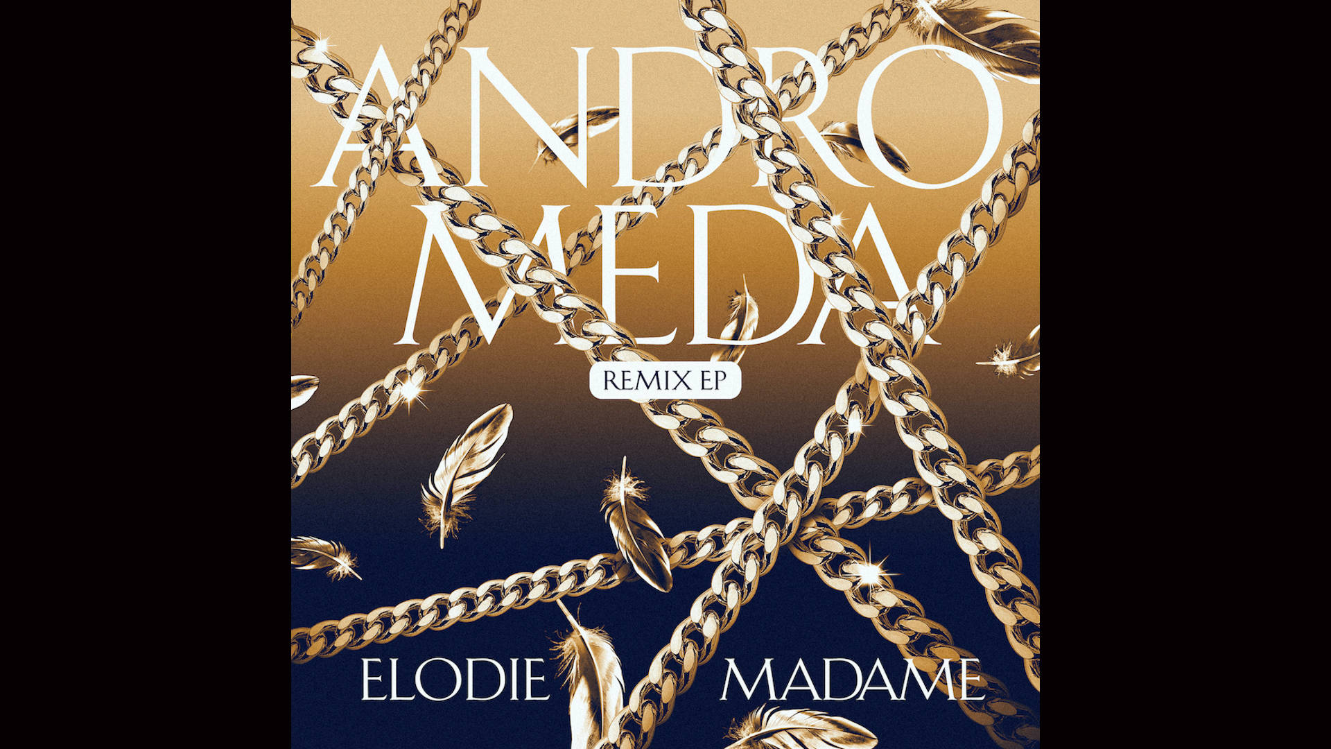 "Elodie: la nuova ""Andromeda"" feat. Madame"