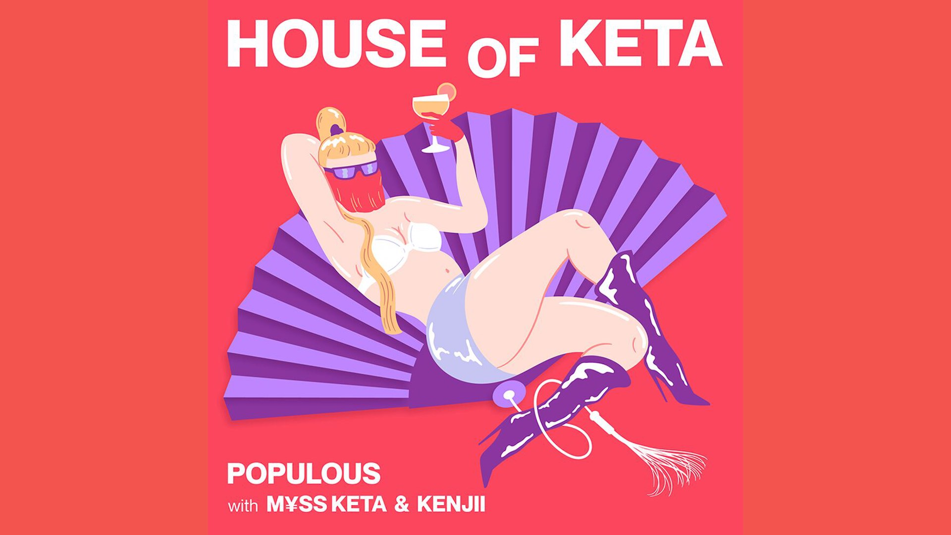 House ok Keta