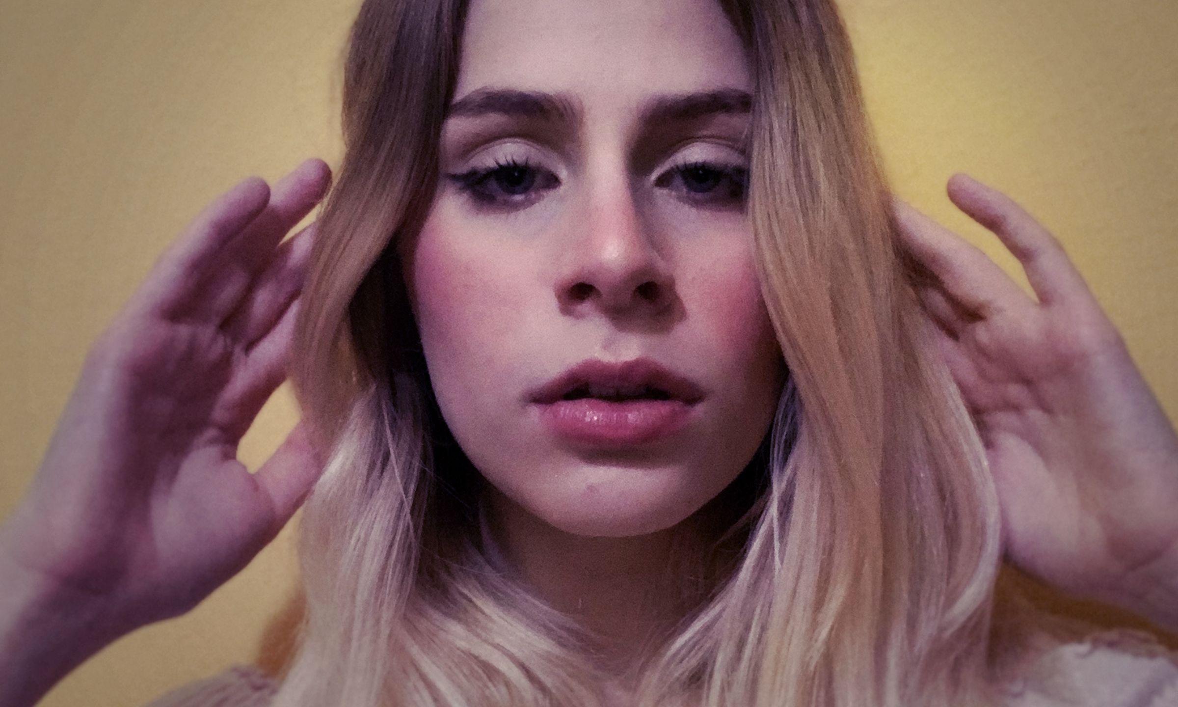 Benedetta Raina: nella mia musica scatti rubati dalla mia adolescenza