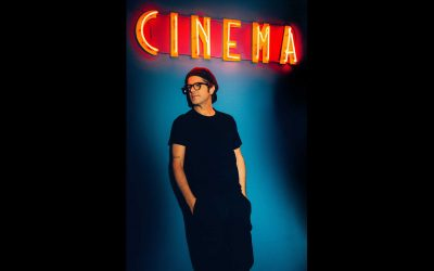 Cinema Samuele, il visionario ritorno di Samuele Bersani