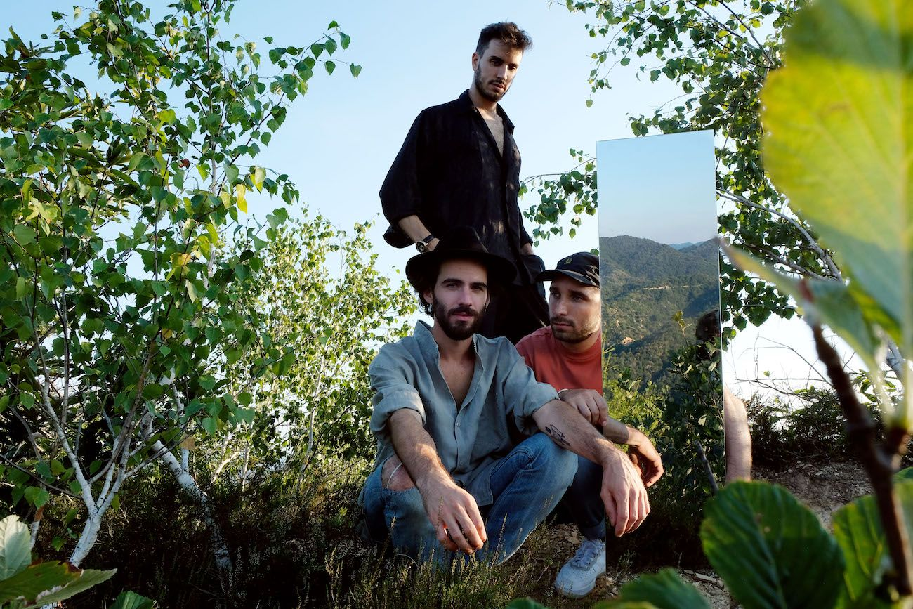 Keemosabe: il debutto con la collaborazione di Tommaso Colliva