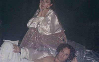 "Tatum Rush & Laila Al Habash: la nuova perla ""Rosé"""
