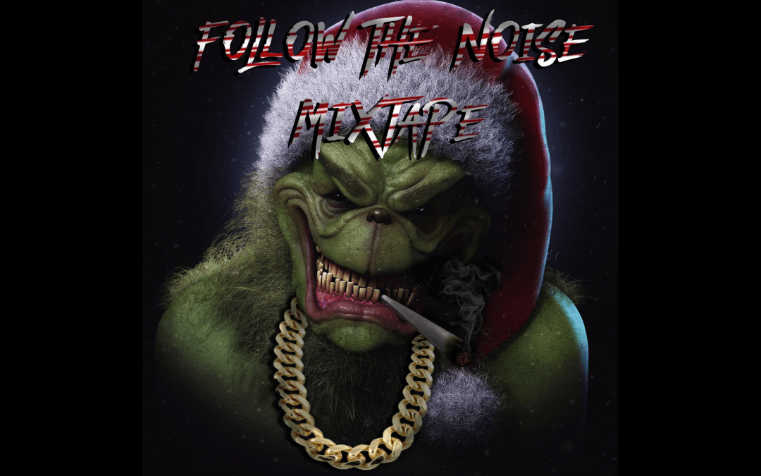 Follow the Noise Mixtape: il regalo di Natale da Indieffusione